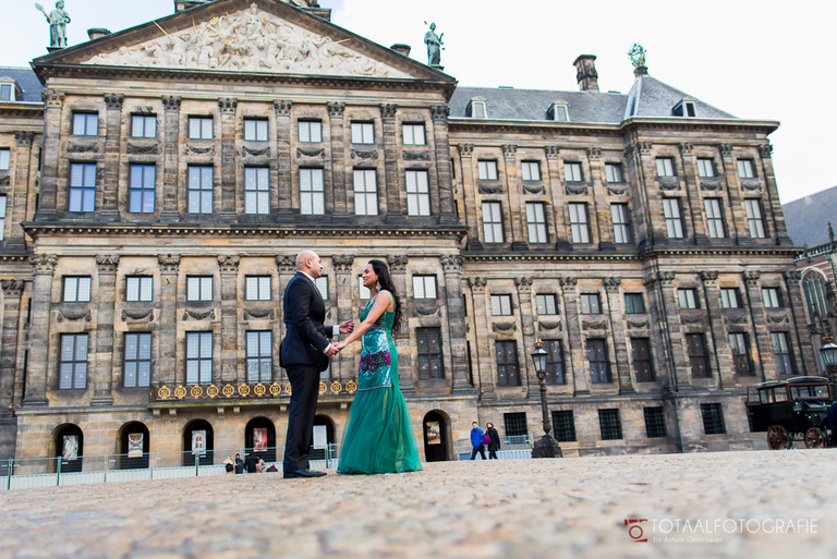 loveshoot amsterdam, prewedding