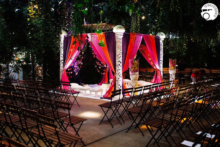 Mandap yourweddingcreators