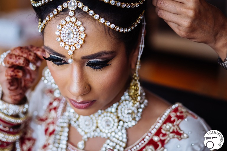 bollywood makeup artist