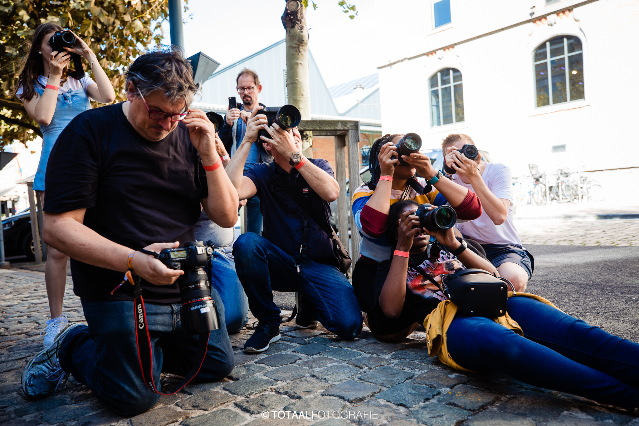 Canon Experience Days 2018 Brussel